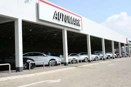 120 Certified Automark Vehicles Availibe to choose from