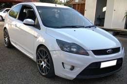 2009 Ford Focus 2.5 ST 3Dr