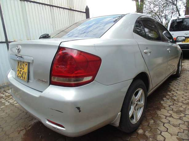 A very clean toyota allion on sale Hurlingham - image 6