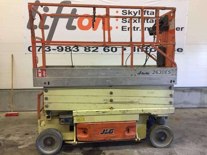 JLG 2630 Es - 2005