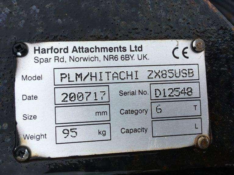Harford Hitch - image 3
