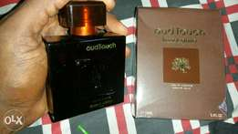 Brand New Oud Touch by Franck Olivier