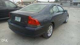 Very Clean 2007 Volvo S60