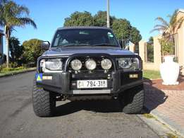 Special Mitsubishi Pajero 4x4 3.5 for sale