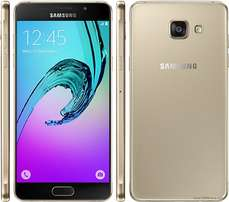 Samsung A5 2016,Brand new, free cover or glass protector,free delivery