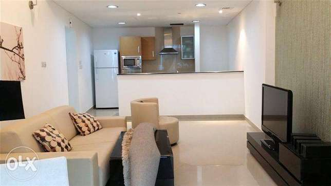 Beutifull Furnished Apartment At Amwaaj( Ref No : 6AJ)