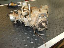 Diesel pump for Kia 2700