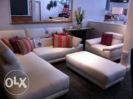 Rakes special home set of sofa