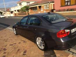BMW e90 320i Mint Condition 137km fsh spare keys