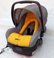 U.S Used Safety 1st Infant Baby Car Seat(fixed price)