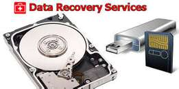 Computer Hardware Data Recovery