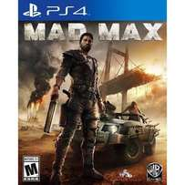 Looking For Mad Max PS4