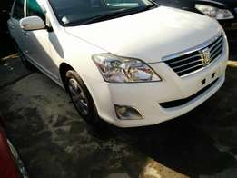 2010 Valvmatic Toyota Premio high grade on quick sell