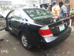 Cleanest Toyota Camry V6 (Leather)