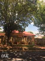 House to rent in Maraisburg from 1st June 2017