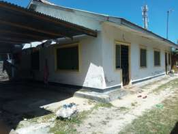 A prime house in bamburi for sale