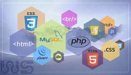 Learn Website Design and Development