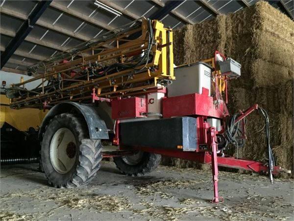 Agrifac GS 4200 - 2001