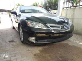 2010 Lexus Es350 Fullest Option
