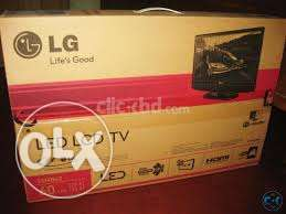 Brand new LG 24 inch Digital TV