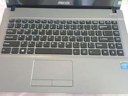 Brand new mecer touch screen laptop