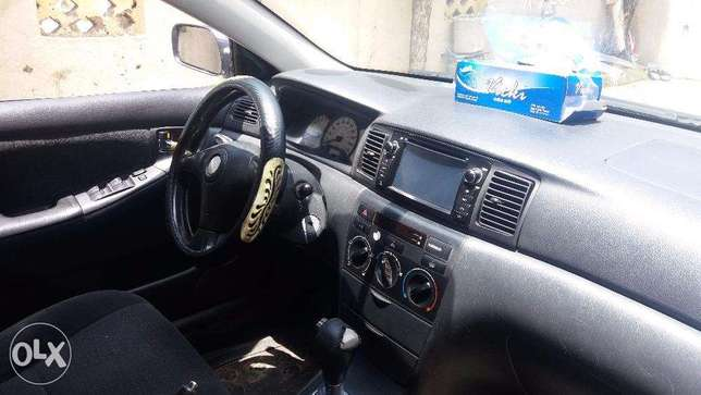 Clean Toyota Corolla for sale Abuja - image 7