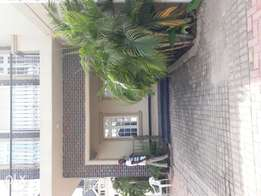 A 5bedroom service terrace duplex with swimming pool to Let in Jahi