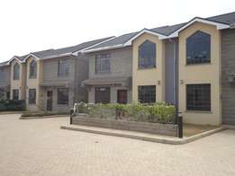 Alton Court 4br house to let syokimau