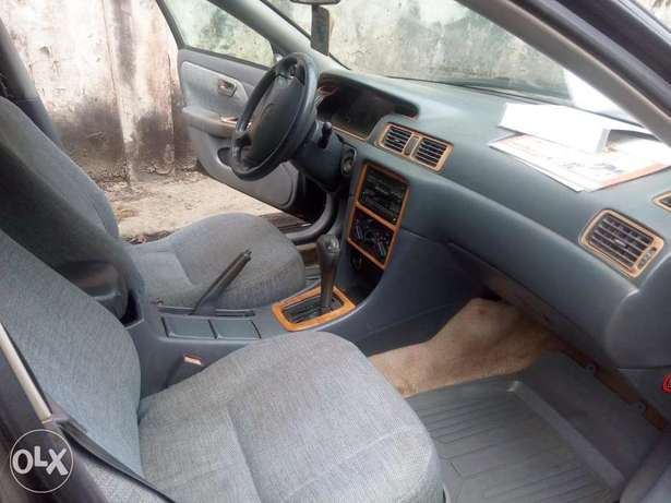 Used clean toyota camry V6 for sell buy and drive Apapa - image 4