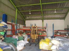 Commercial Factory for Sale in Central Pinetown - 162SQM