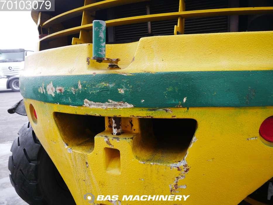 Linde H80D-03 - 2004 - image 7