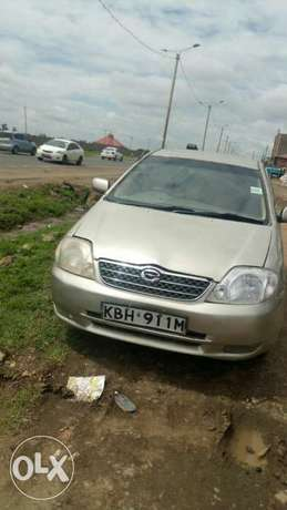 Toyota NZE for sell Umoja - image 2