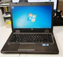 very clean ex uk Hp probook core i5 laptop Nairobi CBD - image 3