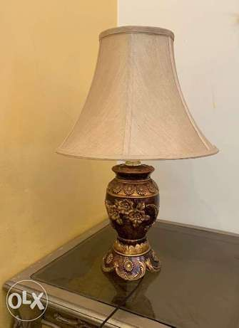 Table Lamp جدة -  2