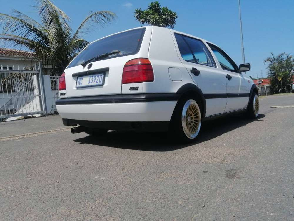 Used Golf 3 Cars Bakkies For Sale In Durban Olx South Africa