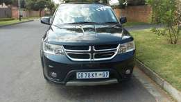 2013 dodge journey 3.6 v6 for sell, great condition