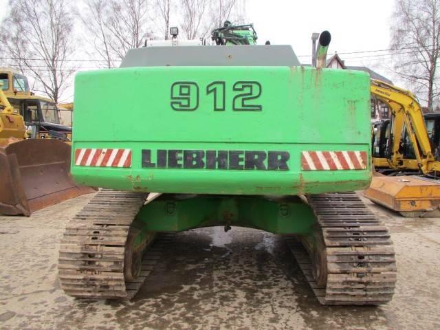 Liebherr R 912 Hdsl Litronic - 1998 - image 22