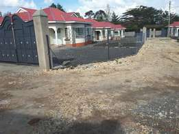 3 BR Hse in Ongata Rongai