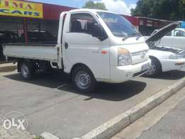 2009 hyundai h100 2.6 for sale