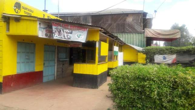 Shops and offices to let at Matasia Ngong Karen - image 1