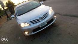 Very Clean Toyota Corolla 2013 model just 2.9m
