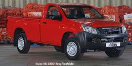 Isuzu KB Fleetside wanted