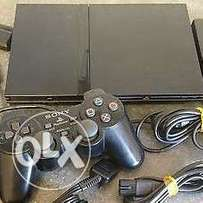 Sony Playstation 2 PS2 and any20LATEST games