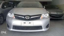 Toyota Fielder 2012 Model. Newest Shape.