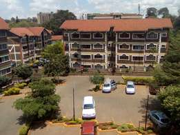 4 bedroom plus dsq apartment to let in Riverside Near Chiromo westlan