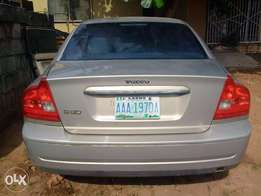 2003 Volvo S80 Clean with Sound Engine and Gear for sale at N900k