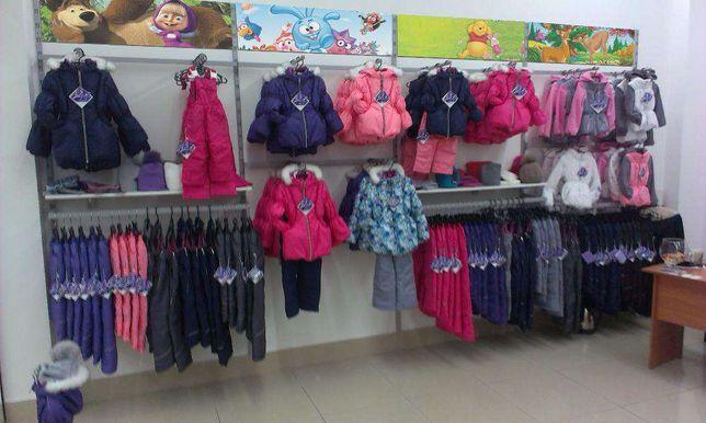 Торгове обладнання для одягу (торгові стелажі 1d03293bda04d