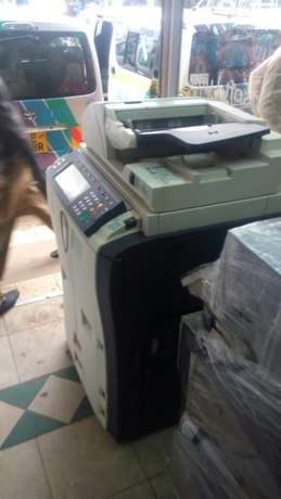 8030, photocopier machine Nairobi CBD - image 1