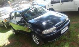 Fiat palio bargian buy