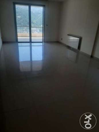 Brand new apartment in Rabwe next to Serhal hospital